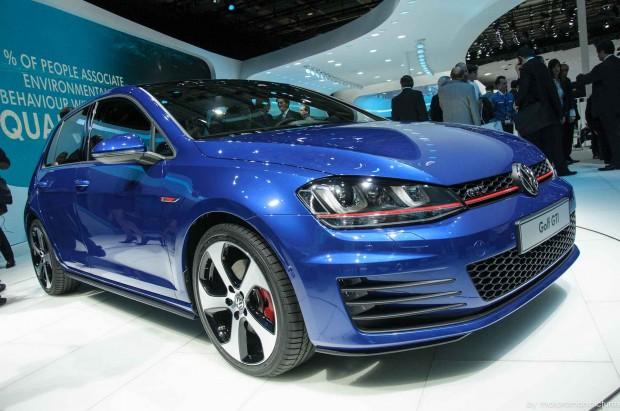 Volkswagen Golf VII - Fanaticar Magazin