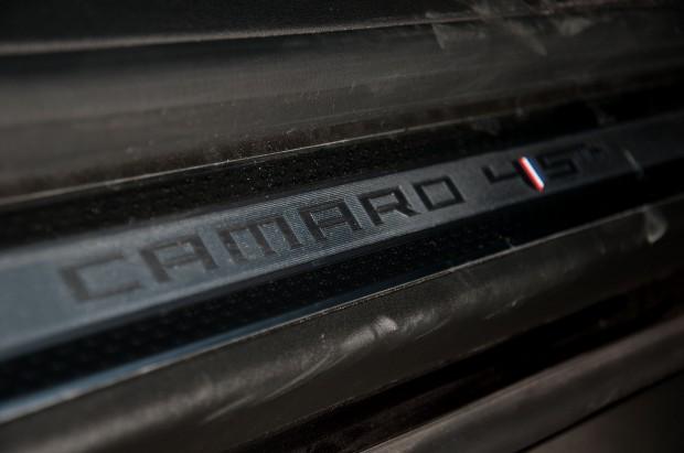 Chevrolet Camaro V8 Cabriolet - Fanaticar Magazin