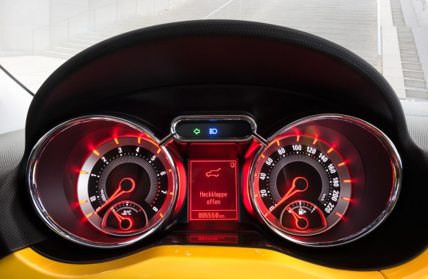 Opel Adam - Fanaticar Magazin
