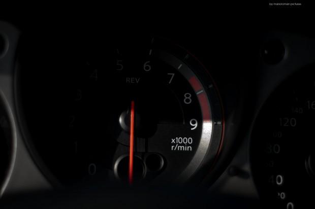 2012 Nissan 370Z by marioroman pictures - Fanaticar Magazin