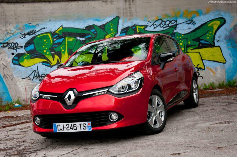 2013 Renault Clio by marioroman pictures - Fanaticar Magazin