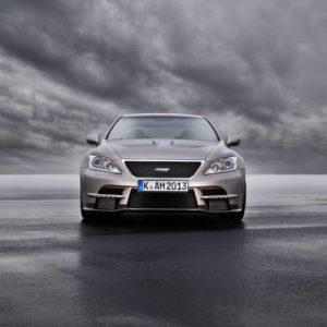 Lexus LS TMG 650 - Fanaticar Magazin