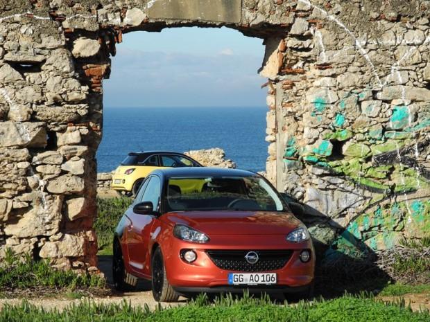 DSCN0366fb-620x465 in Fahrbericht Opel Adam – Rock on Kleiner!