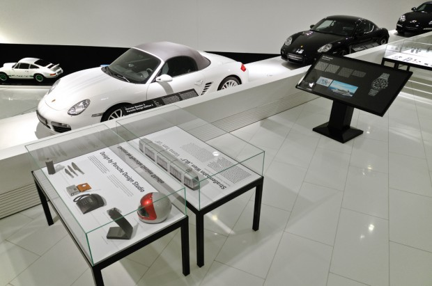 40 Jahre Porsche Design - Fanaticar Magazin