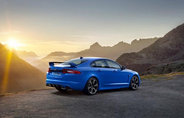 2013 Jaguar XFR-S - Fanaticar Magazin