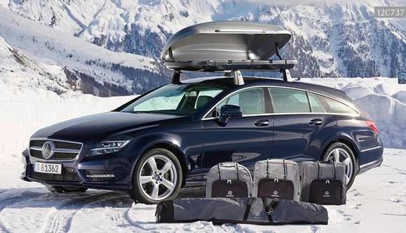 Mercedes-Benz Accessoires - Fanaticar Magazin