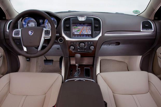 111107 L Thema 065-620x414 in Fahrbericht Lancia Thema 3.6 V6 Executive - Die perfekte Mafia Schleuder
