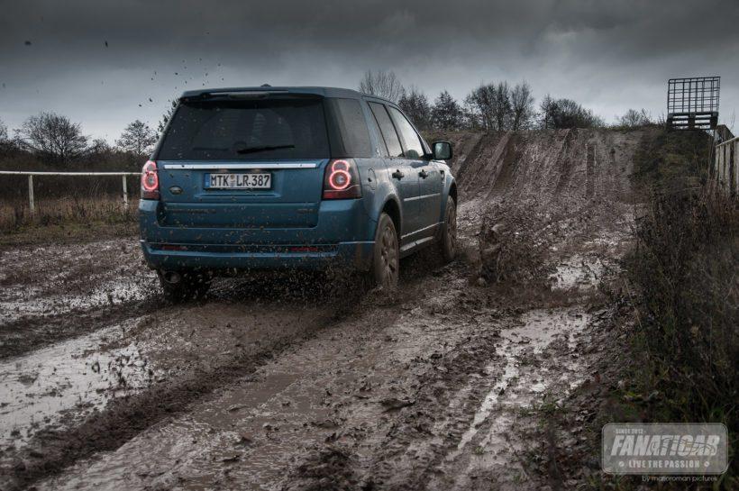 2013 Land Rover Freelander 2 by marioroman pictures - Fanaticar Magazin