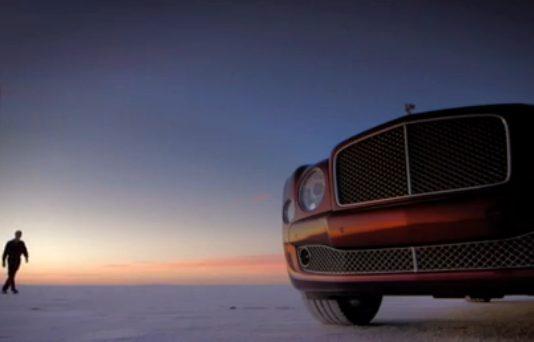 Bentley Mulsanne - Fanaticar Magazin