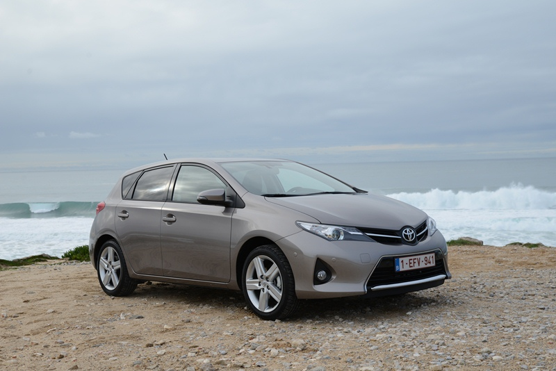 Toyota Auris - Fanaticar Magazin