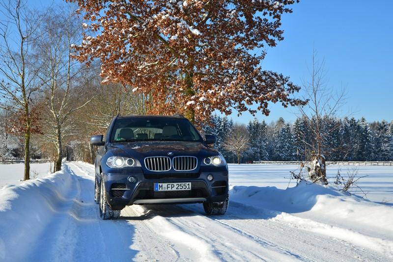 BMW X5 - Fanaticar Magazin
