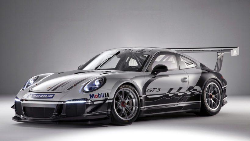 2012 Porsche 991 GT3 Cup - Fanaticar Magazin