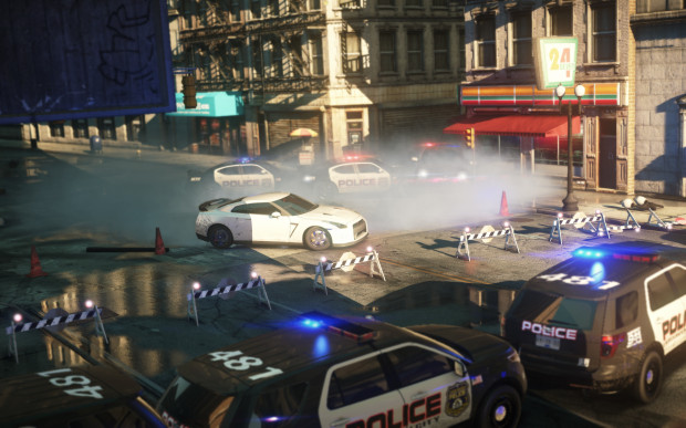 Need for Speed Most Wanted - Fanaticar Magazin