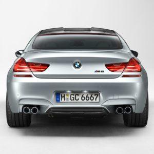 2013 BMW M6 Grand Coupé - Fanaticar Magazin