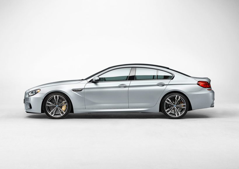 2013 BMW M6 Grand Coupé - Fanaticar Magazin