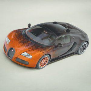 Ampnet Photo 20121203 053347-300x300 in Fast Art at his best - Der Bugatti Veyron Grand Sport Venet