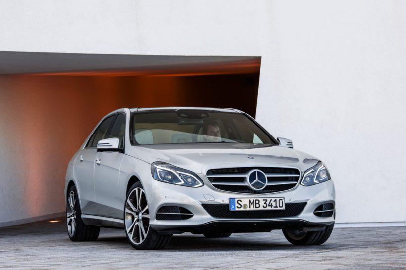 2013 Mercedes-Benz E-Klasse E - Fanaticar Magazin