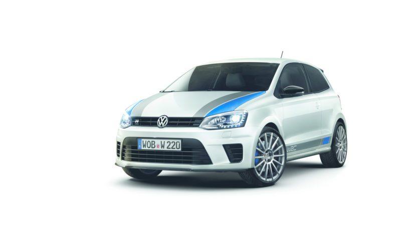 Volkswagen Polo R WRC - Fanaticar Magazin