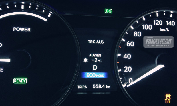 Gs450h-esp-off-620x370 in Fanaticar Testwagen Blog: Willkommen Mister Lexus GS450h F-Sport!