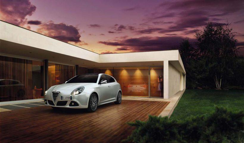 """Alfa Romeo Giulietta """"Collezione"""" - Fanaticar Magazin"""