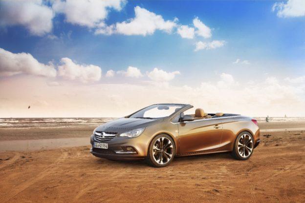 Opel Cascada - Fanaticar Magazin