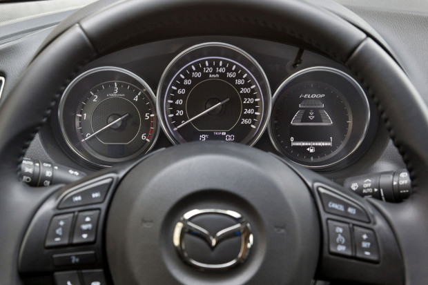 2013 Mazda 6 - Fanaticar Magazin