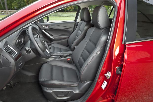Mazda6 2012 Paris Interior 15 Jpg72-620x413 in Fahrbericht Mazda6 - Volle Front voraus!