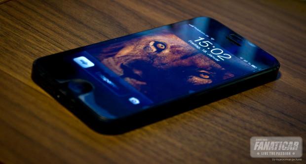 Nokia Lumia 920 - Fanaticar Magazin