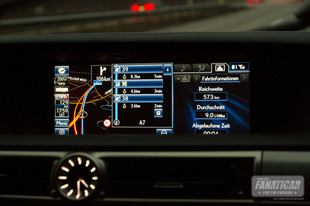 Lexus-gs-450h-0049-620x413 in Fahrbericht 2013 Lexus GS 450h F Sport - Alles richtig gemacht !