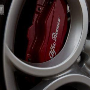 Alfa-Romeo Giulietta JTD - Fanaticar Magazin