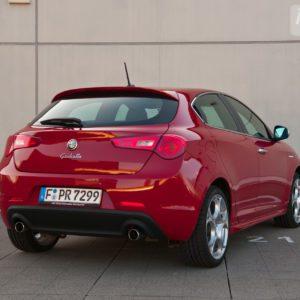 Alfa-Romeo Giulietta JTDM- Fanaticar Magazin
