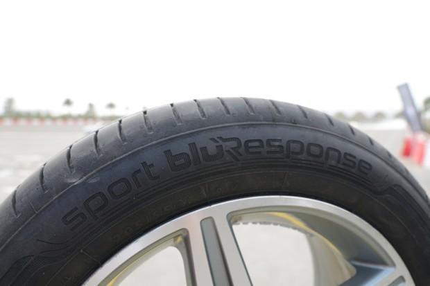 Dunlop Sport BluResponse - Fanaticar Magazin