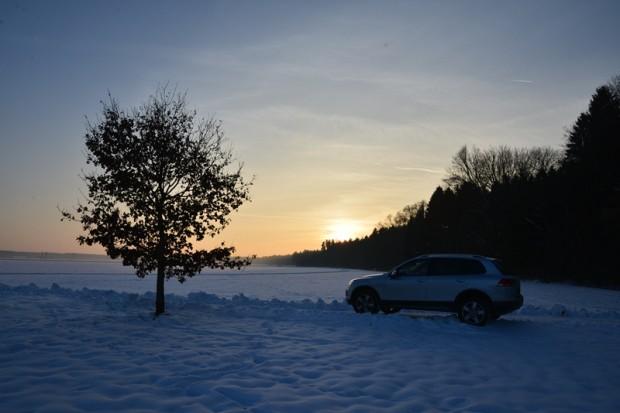 Volkswagen Touareg V6 TDI BMT Terrain Tech - Fanaticar Magazin