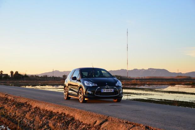 Citroén DS3 Cabrio - Fanaticar Magazin
