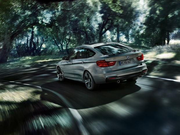 P90113598 HighRes-620x465 in Der wird polarisieren : BMW 3er Gran Turismo