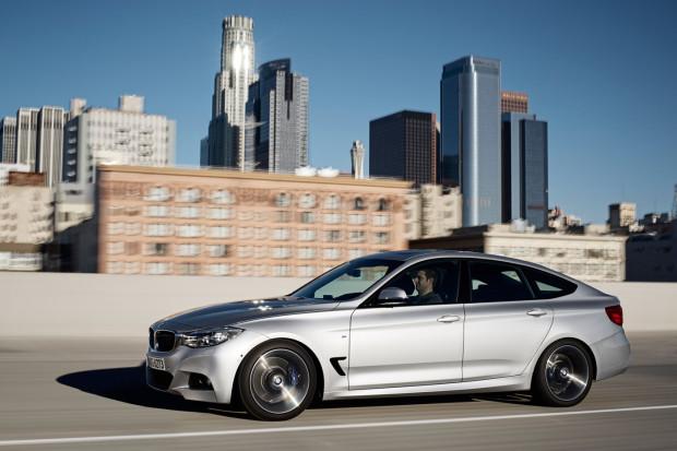 P90113761 HighRes-620x413 in Der wird polarisieren : BMW 3er Gran Turismo