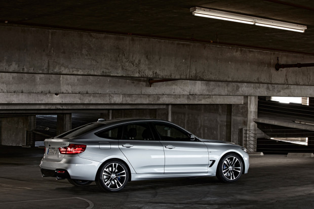 P90113793 HighRes-620x413 in Der wird polarisieren : BMW 3er Gran Turismo