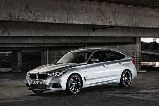 P90113794 HighRes-620x413 in Der wird polarisieren : BMW 3er Gran Turismo