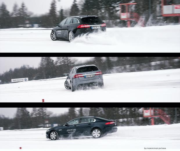 Jaguar Taste & Race Finale - Fanaticar Magazin