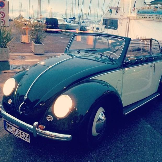 VW-K Fer-1952-Nizza-620x620 in Fahrbericht VW Beetle Cabrio TSI: Nur die Harten kommen ins Cabrio