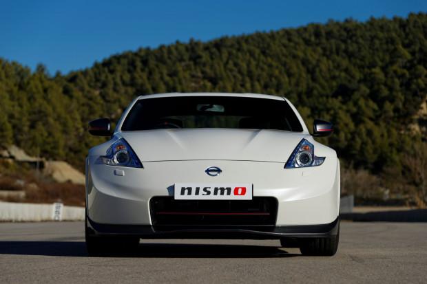 Nismo-370z-3-620x413 in Nissan 370Z Nismo - Die nächste Evolutionsstufe
