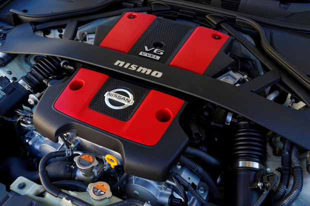 Nismo-370z-9-620x413 in Nissan 370Z Nismo - Die nächste Evolutionsstufe
