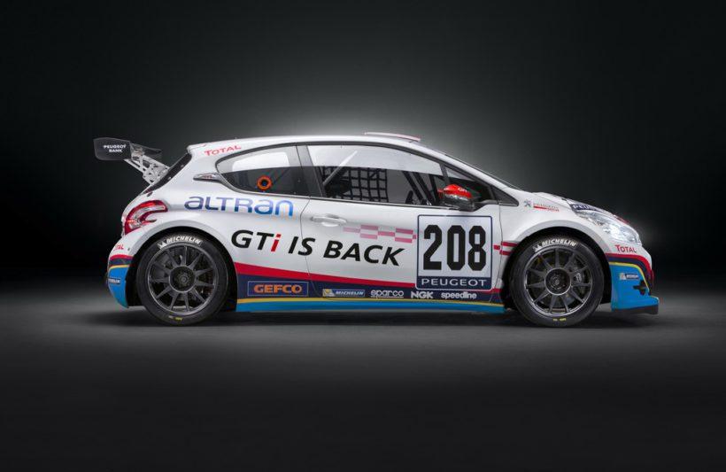 208 GTi Peugot Sport - Fanaticar Magazin