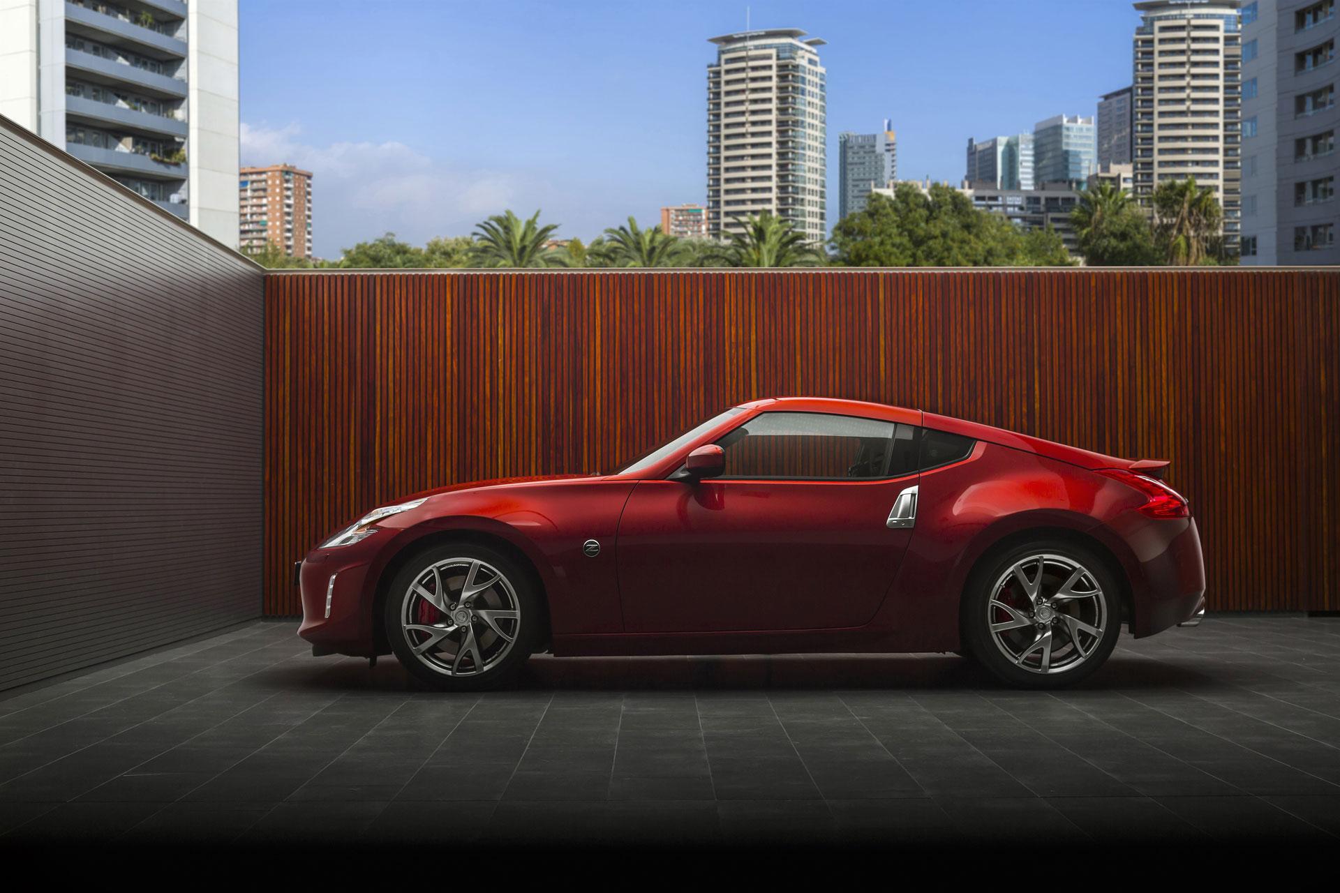Nissan greift an - Der neue 370Z kommt mit einem ordentlichen Preisnachlass