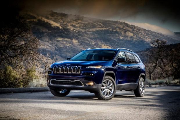 2014 Jeep Cherokee - Fanaticar Magazin