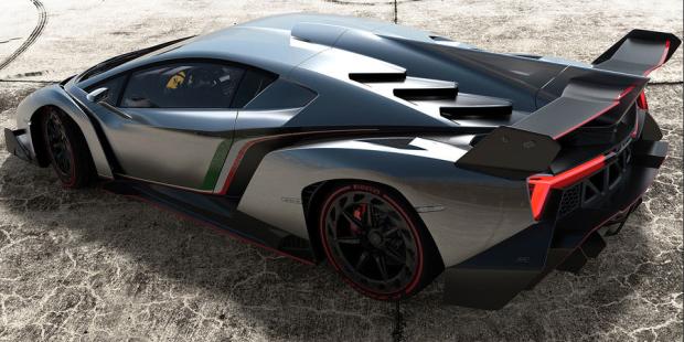 Lamborghini Veneno - Fanaticar Magazin