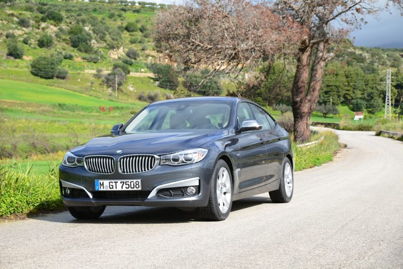 BMW 335i Gran Turismo - Fanaticar Magazin