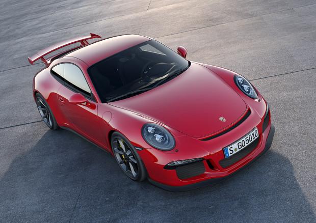 2013 Porsche 911 GT3 (991) - Fanaticar Magazin