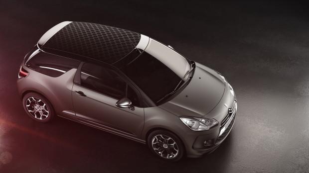 Citroën DS3 Cabrio L'Uomo Vogue - Fanaticar Magazin