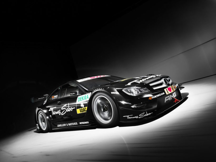 """Mercedes-Benz AMG """"Thomas Sabo"""" - Fanaticar Magazin"""
